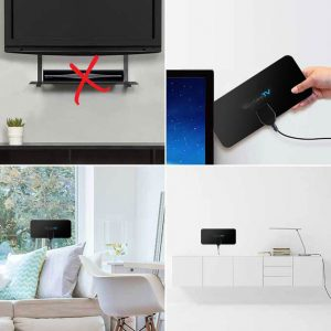 VIEWTV HD Antenna