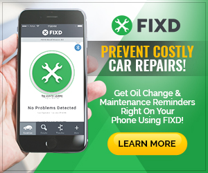 FIXD - Prevent Car Repairs