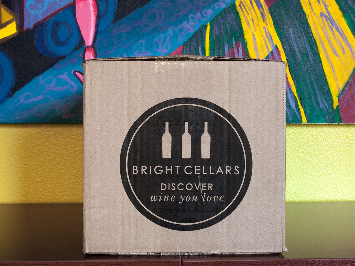 Bright Cellars - Monthly Wine Box
