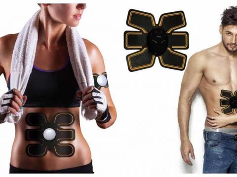 Smart Fitness Abs Trainer